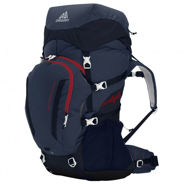 Gregory - Wander 50 - Touring backpack