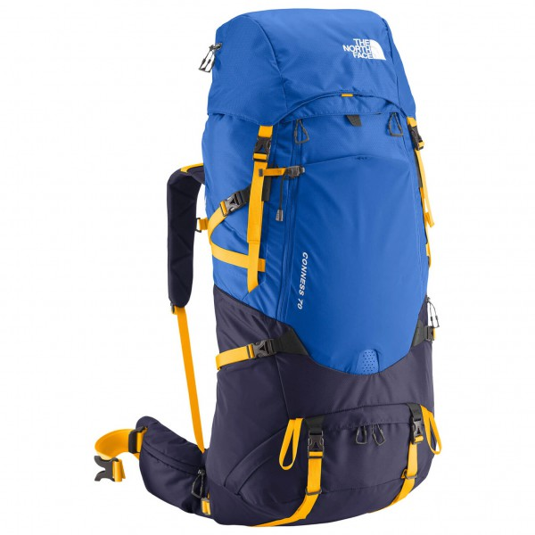 The North Face - Conness 70 - Trekkingreppu