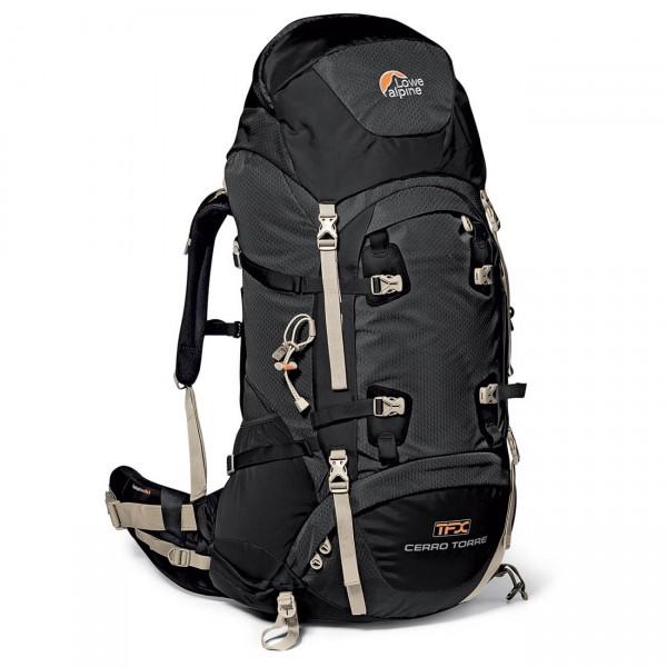 Lowe Alpine - TFX Cerro Torre 65:85 - Trekkingrucksack