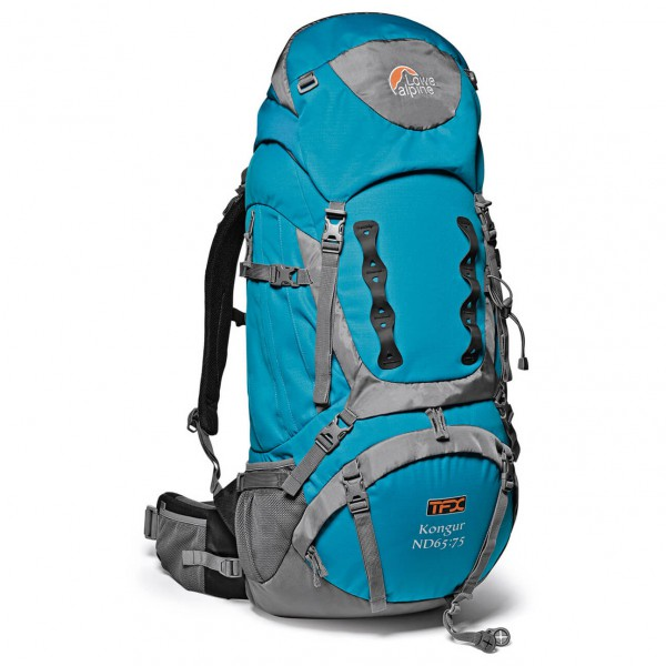 Lowe Alpine - TFX Kongur ND 65:75 - Trekkingrucksack