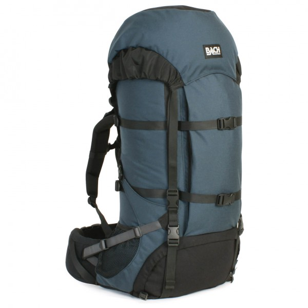 Bach - Slim Mac - Trekking backpack