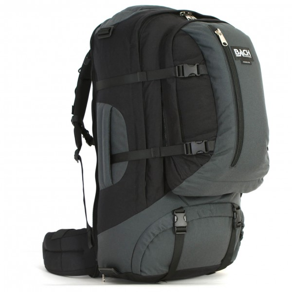 Bach - Overland - Travel backpack