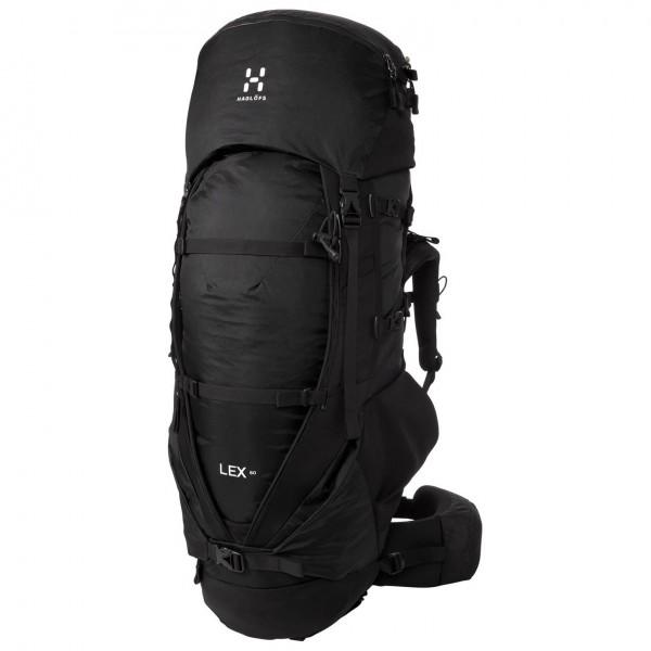 Haglöfs - Lex 80 - Sac à dos de trekking