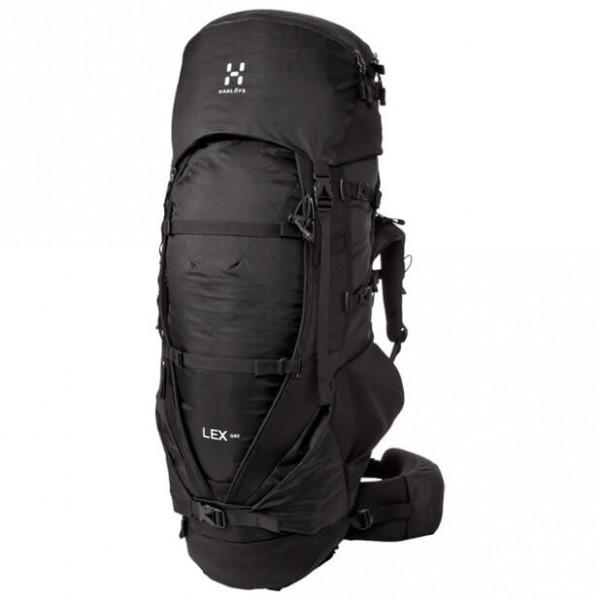 Haglöfs - Lex Q 80 - Sac à dos de trekking