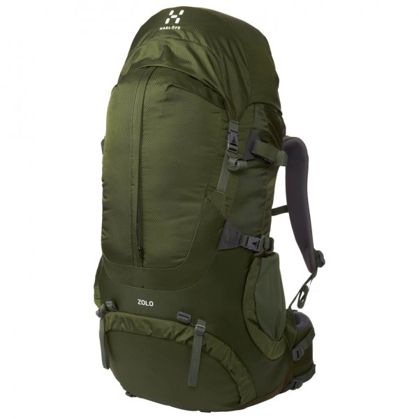 Haglöfs - Zolo 60 - Trekking backpack