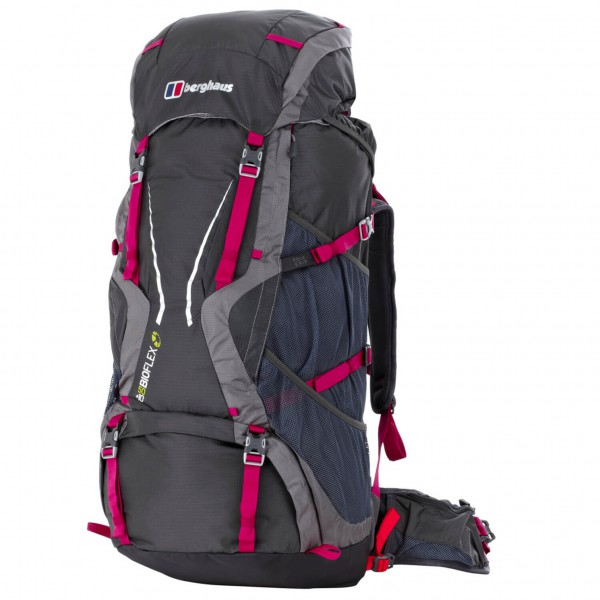 Berghaus - Women's Bioflex 50+10 - Touring backpack
