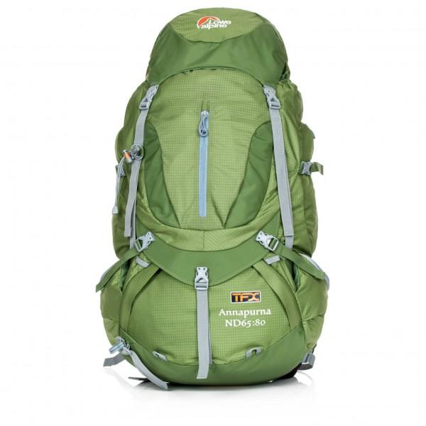 Lowe Alpine - TFX Annapurna 65:80 - Trekking backpack