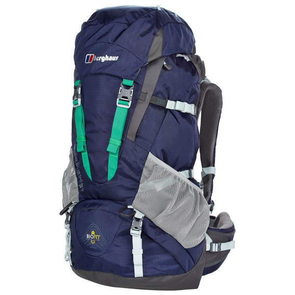 Berghaus - Women's Verden 60+10 - Trekking backpack