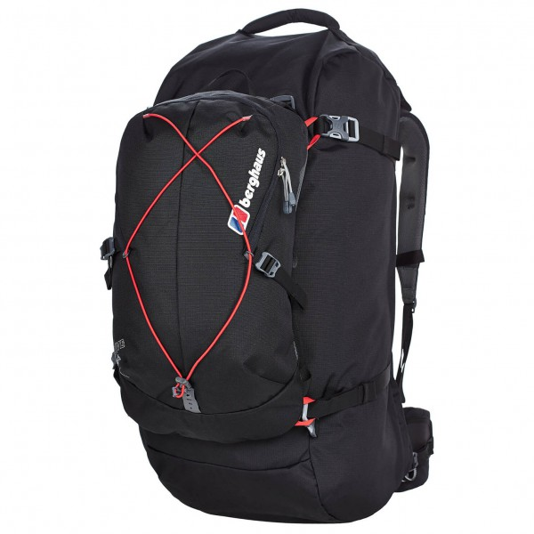 Berghaus - Motive 65+15 - Travel backpack