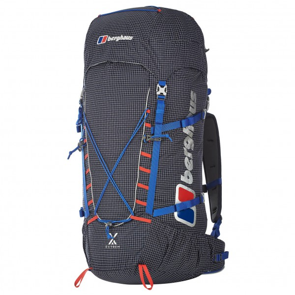 Berghaus - Expedition Light 80 - Sac à dos d'escalade