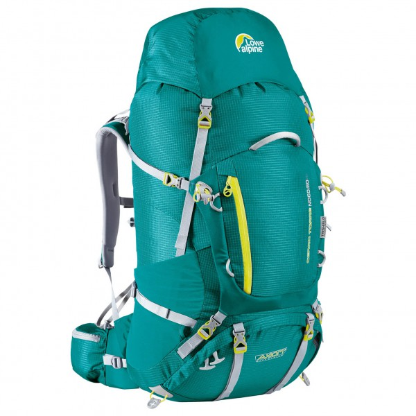 Lowe Alpine - Women's Cerro Torre ND60-80