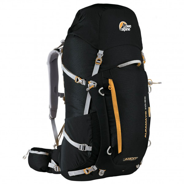 Lowe Alpine - Alpamayo 70-90 - Trekking backpack