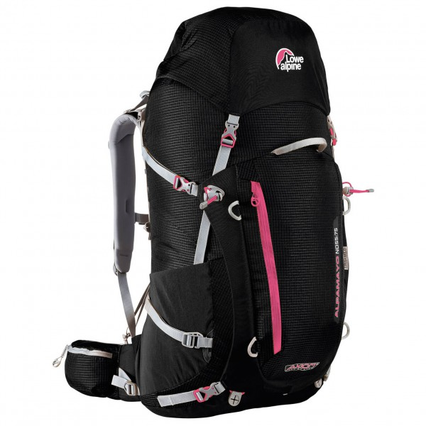Lowe Alpine - Women's Alpamayo ND55-75 - Trekking backpack