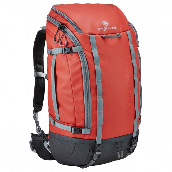 Eagle Creek - Systems Go Duffel Pack 60 - Reisrugzak