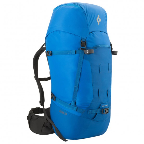 Black Diamond - Mission 75 - Climbing backpack
