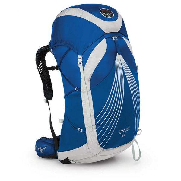 Osprey - Exos 58 - Touring backpack