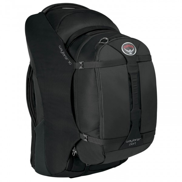 Osprey - Women's Wayfarer 70 - Travel backpack