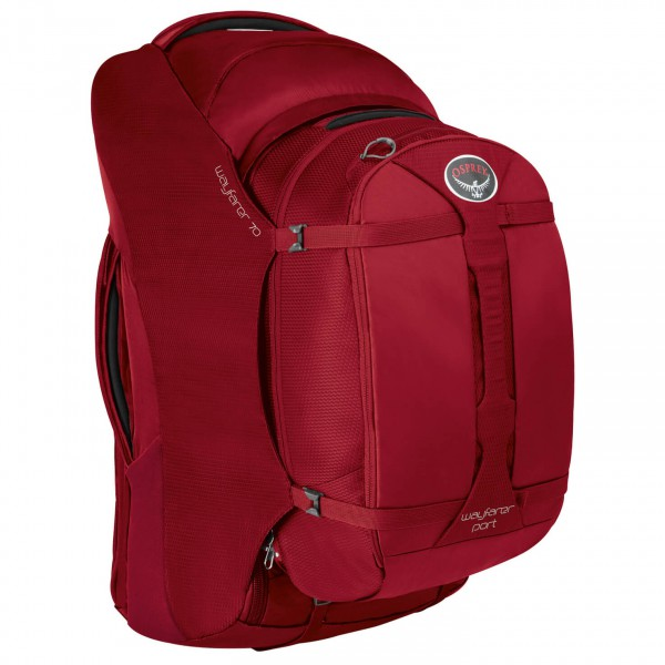 Osprey - Women's Wayfarer 70 - Travel backpack