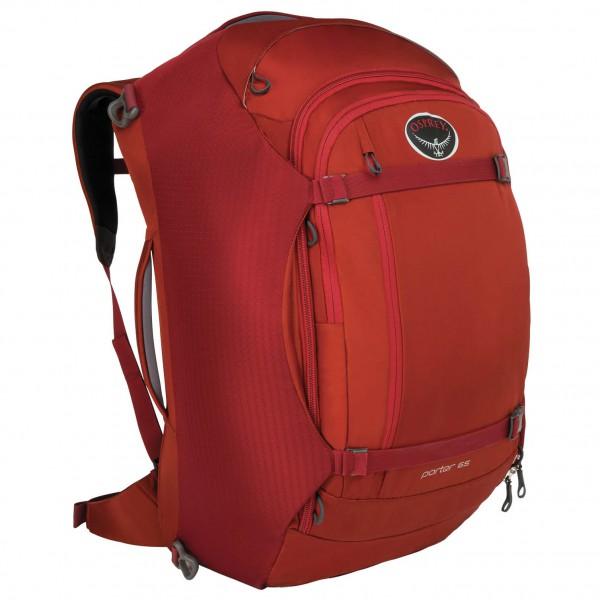 Osprey - Porter 65 - Travel backpack