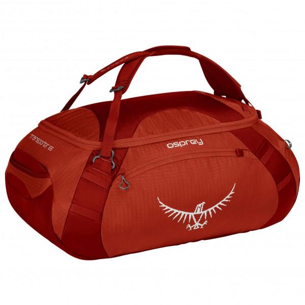 Osprey - Transporter 65 - Reistas