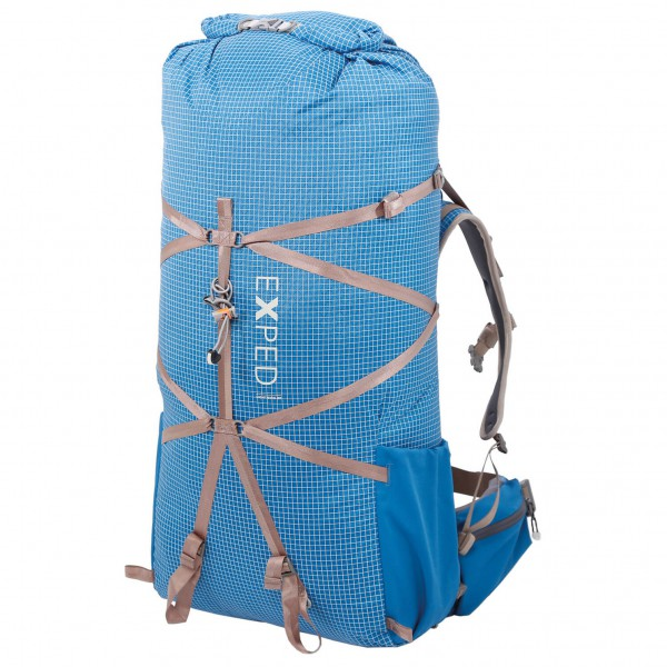 Exped - Women's Lightning 60 - Trekking backpack