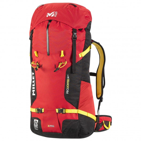 Millet - Prolighter MXP 60+20 - Touring backpack
