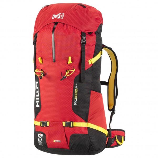 Millet - Prolighter MXP 60+20 - Touring rygsæk