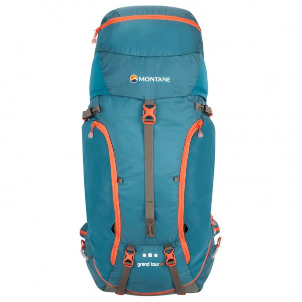 Montane - Grand Tour 70 - Trekking backpack