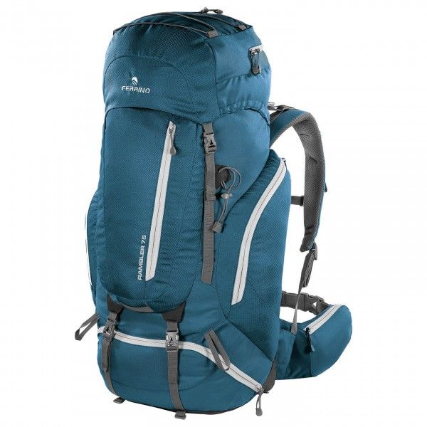 Ferrino - Rambler 75 - Walking backpack