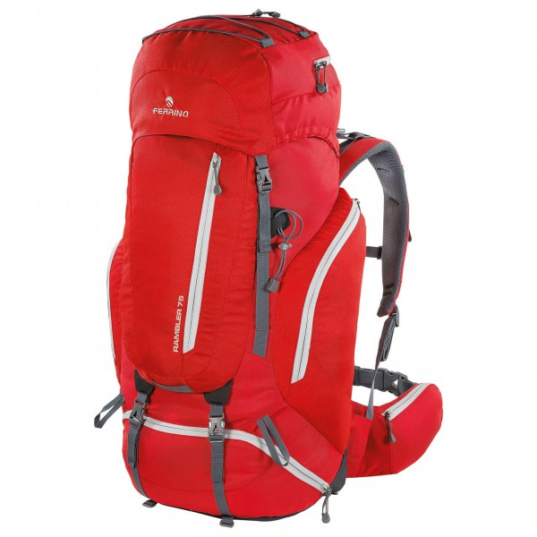Ferrino - Rambler 75 - Trekking backpack