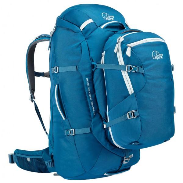 Lowe Alpine - AT Travel Trekker 70+30 - Reiserucksack