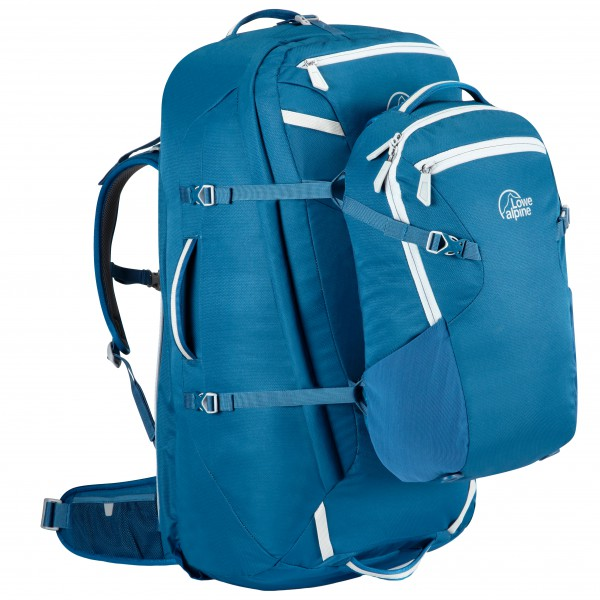 Lowe Alpine - Women's AT Voyager ND 65+15 - Travel backpack