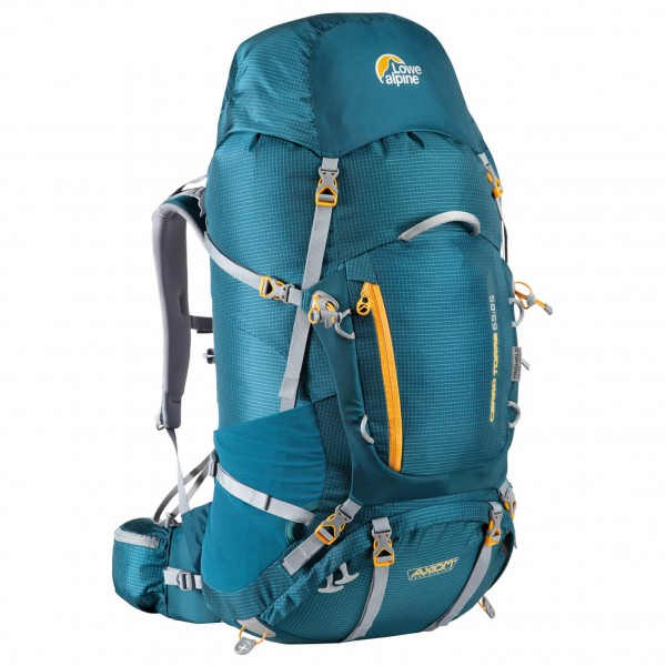 Lowe Alpine - Cerro Torre 65:85 Large - Trekking backpack