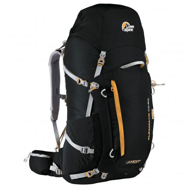 Lowe Alpine - Alpamayo 70:90 Large - Trekking backpack