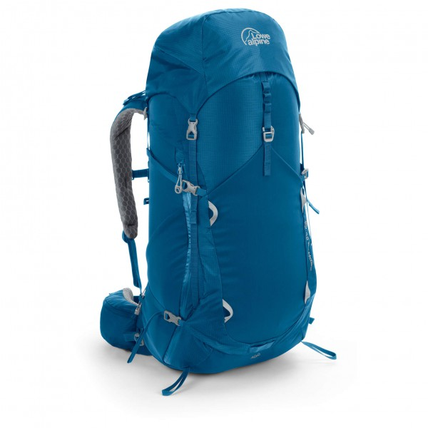 Lowe Alpine - Zephyr 55:65 - Sac à dos de trekking