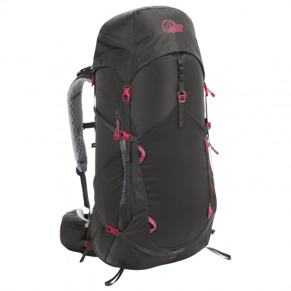 Lowe Alpine - Women's Zephyr ND 55:65 - Trekkingreppu