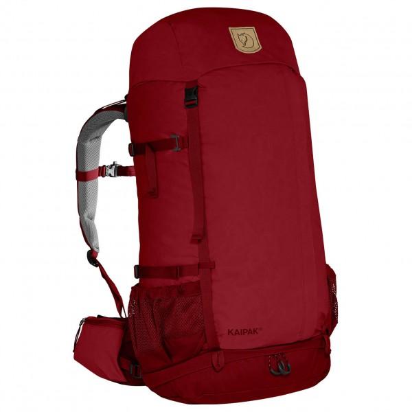 Fjällräven - Women's Kaipak 58 - Trekking backpack