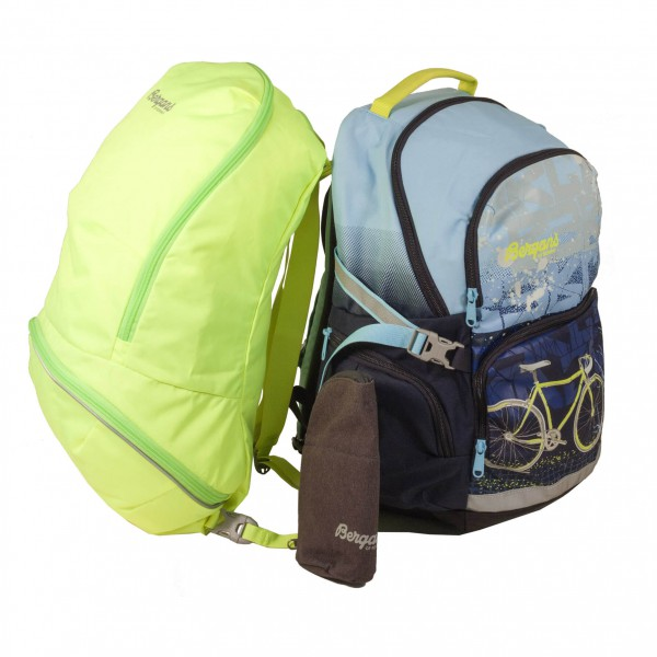Bergans - School Packs Set 5 - Lasten reppu