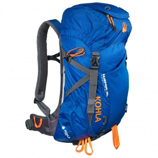 Kohla - Karwendel 28+5Ltr - Trekkingryggsäck