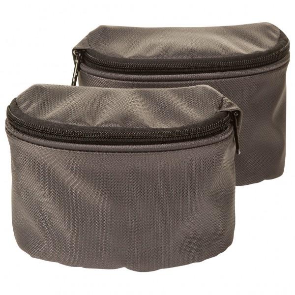 Bergans - Hip Belt Pocket 2-Pack - Hip bag