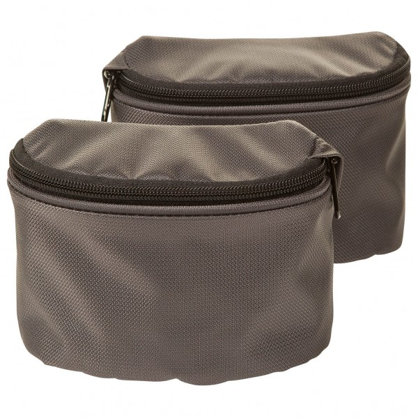 Bergans - Hip Belt Pocket 2-Pack - Höftväska