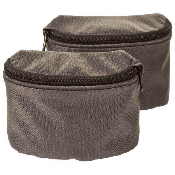 Bergans - Hip Belt Pocket 2-Pack - Vyötärölaukku