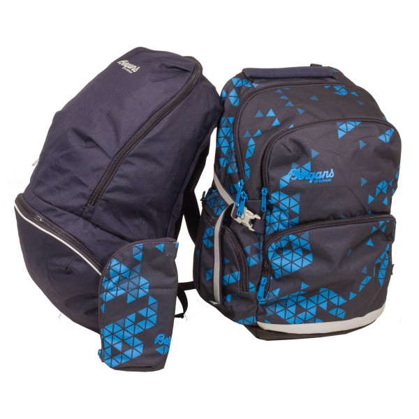 Bergans - School Packs Set 1 - Kinderrucksack