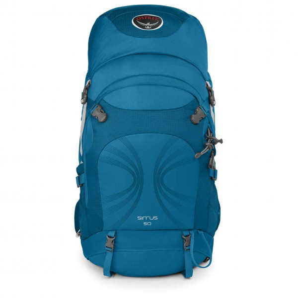Osprey - Women's Sirrus 50 - Touring backpack