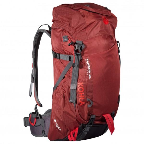 Kohla - Karwendel 38+5Ltr - Trekking rygsæk