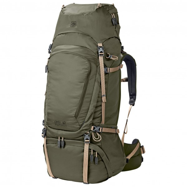 Jack Wolfskin - Denali 75 - Walking backpack