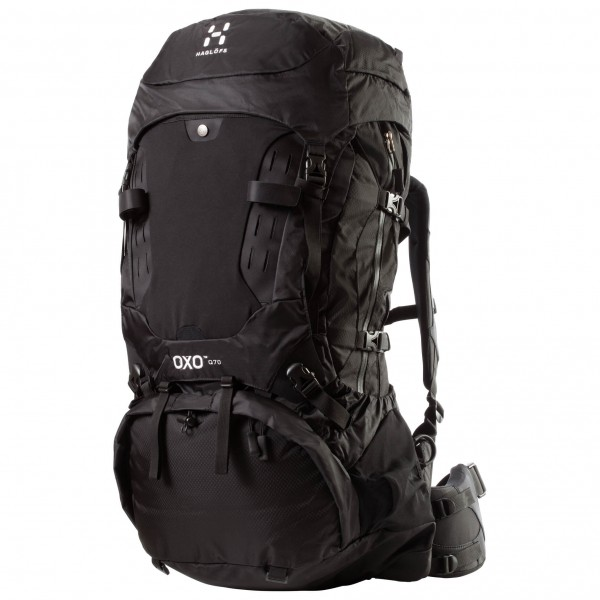 Haglöfs - Oxo 60 - Trekking backpack