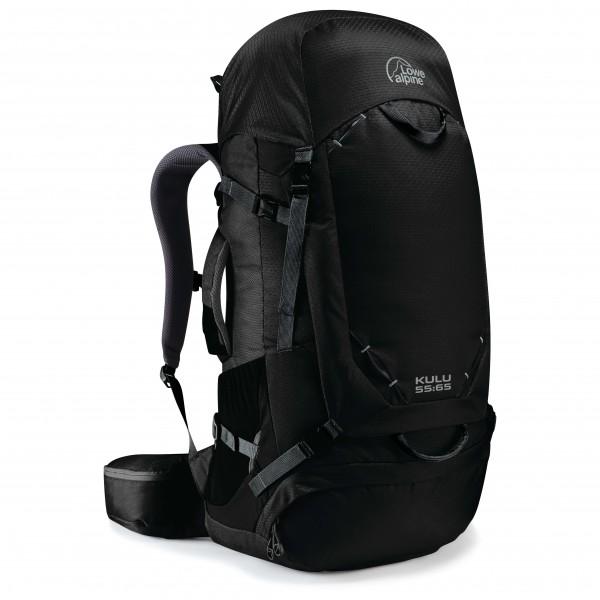 Lowe Alpine - Kulu 55-65 - Trekkingryggsäck