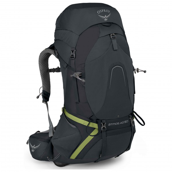 Osprey - Atmos AG 50 - Trekking rygsæk