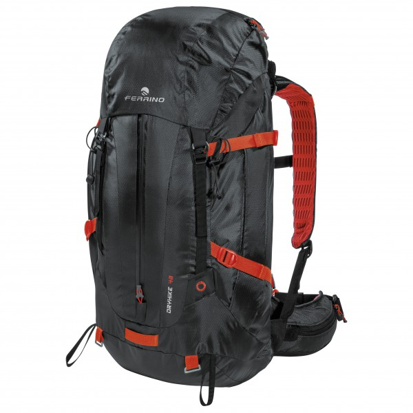 Ferrino - Backpack Dry-Hike 48 + 5 - Trekkingrugzak